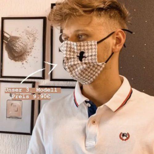 Mund-Nasen-Maske-klassisch-Kleiber-Italienische-Mode 2020