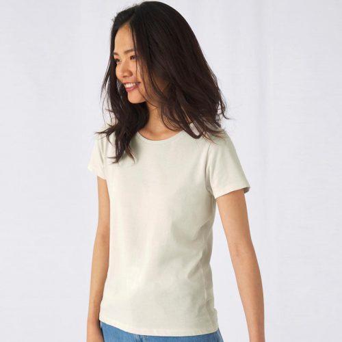 Organic-T-Shirt-Bio-Baumwolle italienische mode kleiber